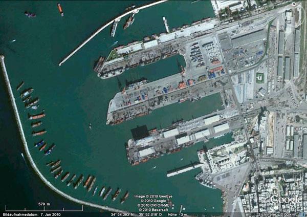 Flottbasen i Tartus skulle Putin få behålla, lovade Bandar, om Ryssland övergav Assad.