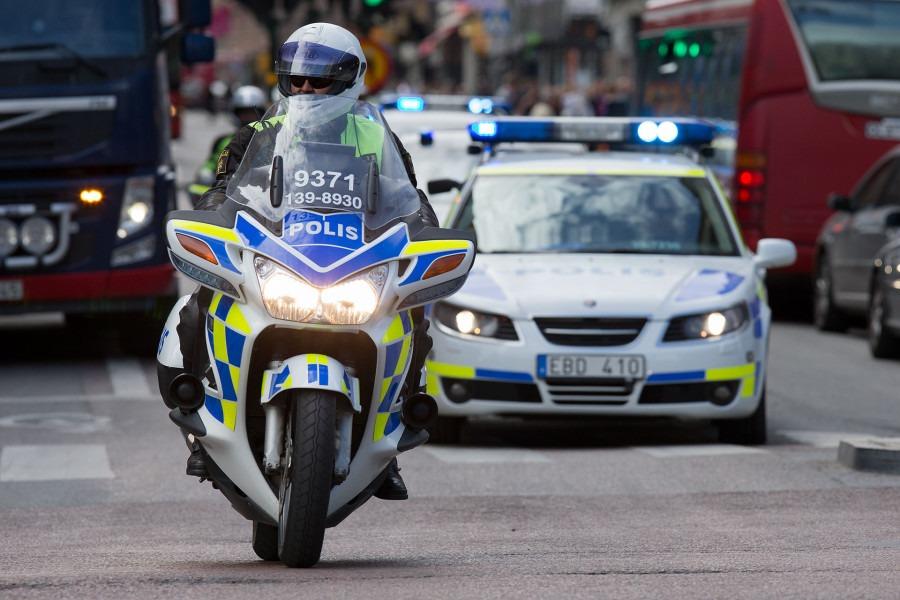 Daterar En Polis