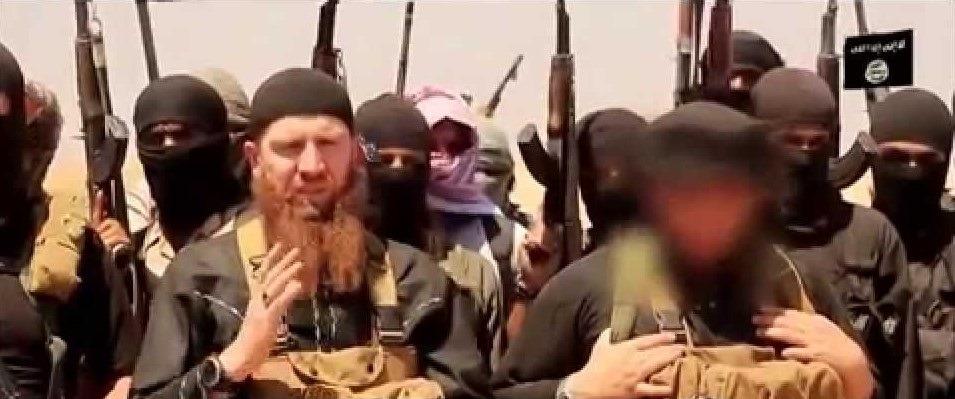 Klan slutar kidnappa syrier
