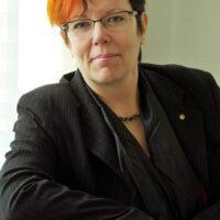 Eva Kullenberg.  Foto: Privat