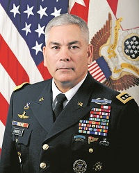 Campbell_John - Vice Chief of Staff of the Army