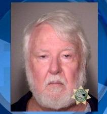 Michael Laney dömdes till sex år och nio månaders fängelse. Foto: Police Department